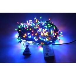Світлодіодне внутрішнє освітлення - 15 метрів / 200 світлодіодів - багато