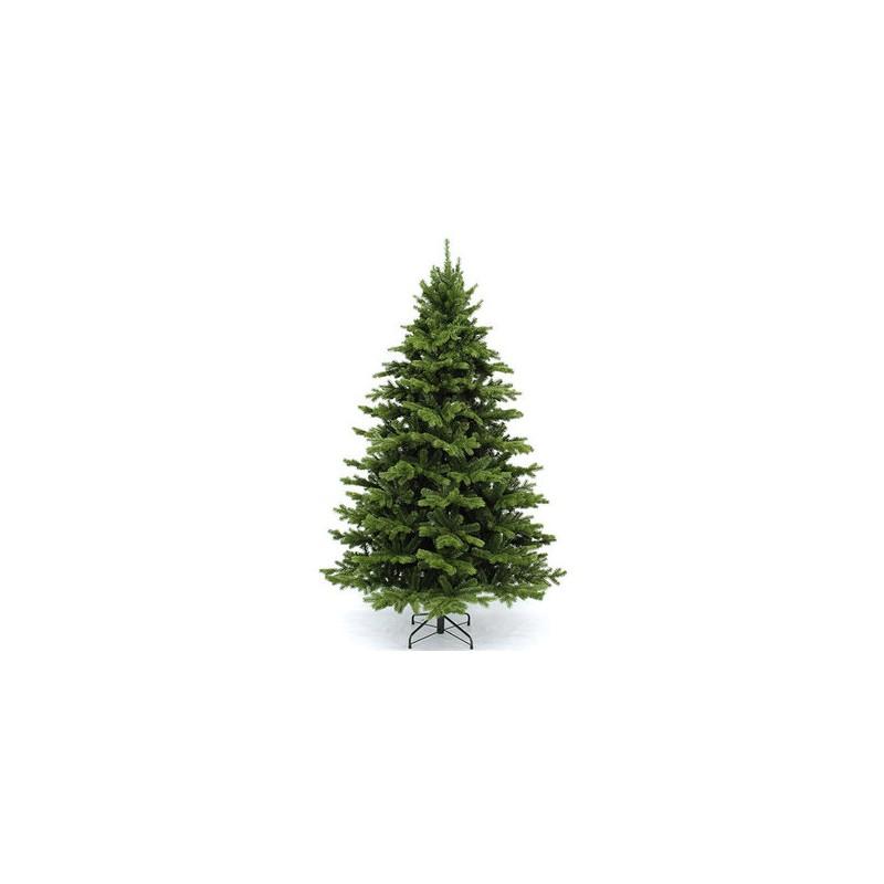 Ялина штучна Triumph Tree Edelman Sherwood de Luxe зелена, 2.30м