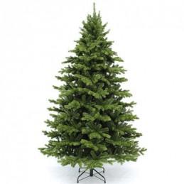 Ялина штучна з шишками Triumph Tree Edelman Empress зелена, 1.85м