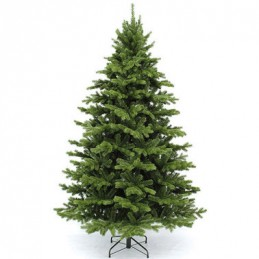 Ялина штучна Triumph Tree Edelman Sherwood de Luxe зелена, 1.55м